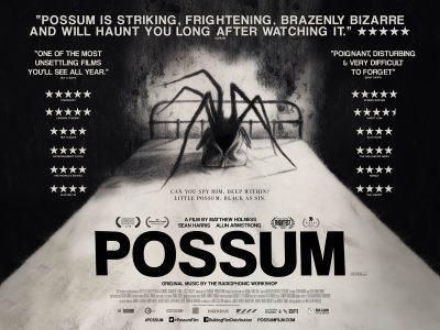 Movie Poster: Possum