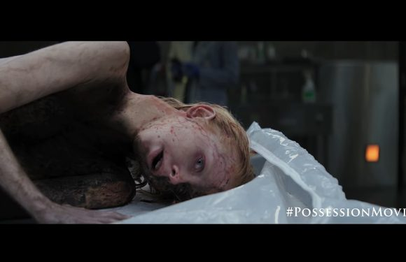 [TRAILER]: The Possession of Hannah Grace