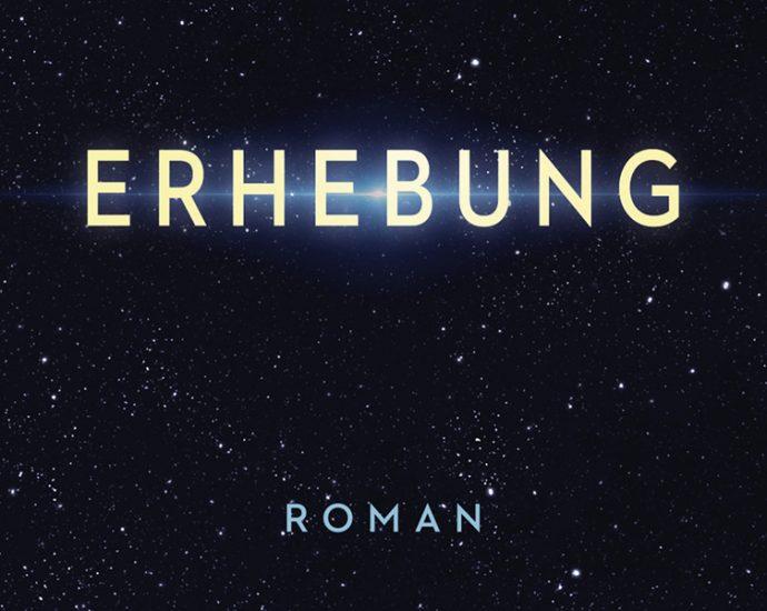 Ausschnitt Cover: Heyne - Stephen King: Erhebung