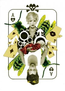 Cover: Wild Cards Shorts