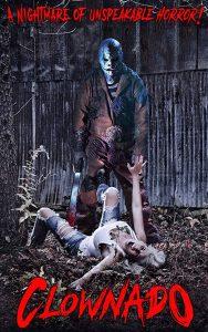 Movie Poster: Clownado