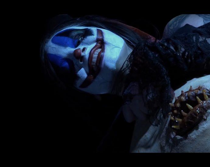 Screenshot: Clownado