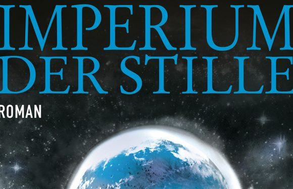 [REZENSION]: Christopher Ruocchio: Das Imperium der Stille