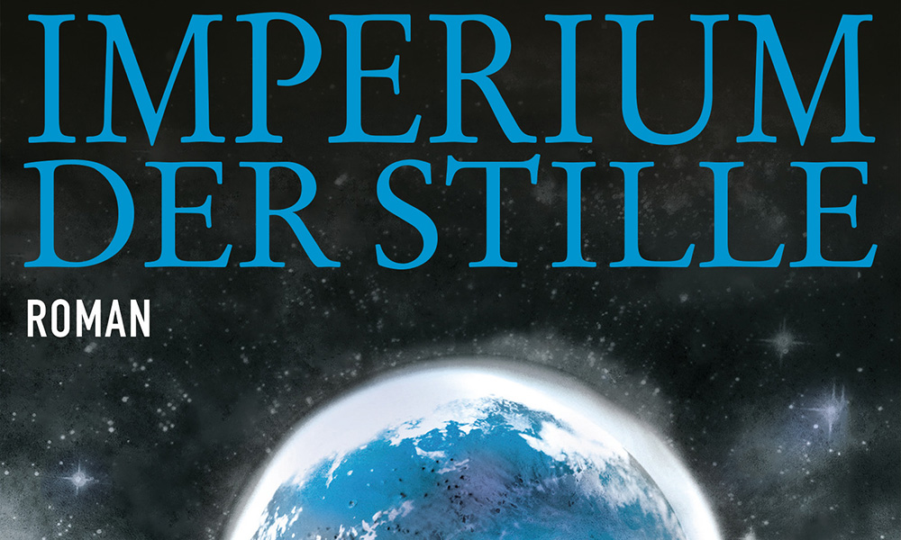 Ausschnitt Cover: Das Imperium der Stille