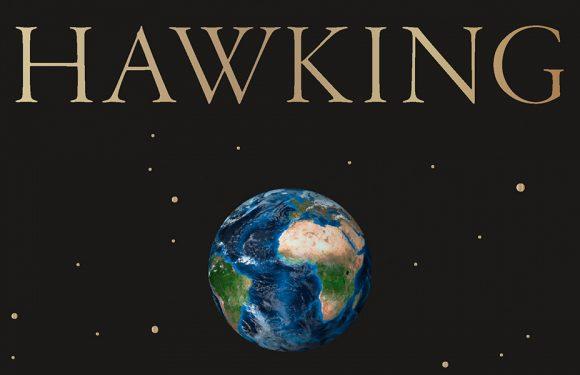 [REZENSION]: Stephen Hawking: Kurze Antworten auf grosse Fragen