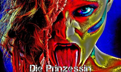 Ausschnitt Cover: John Aysa: Killer-Ich