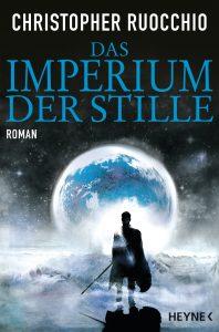 Cover: Das Imperium der Stille