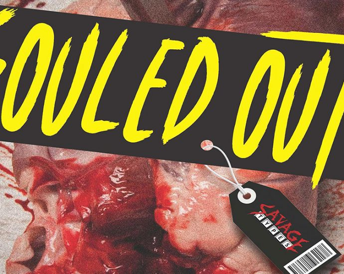Header: Savage Types: Souled Out