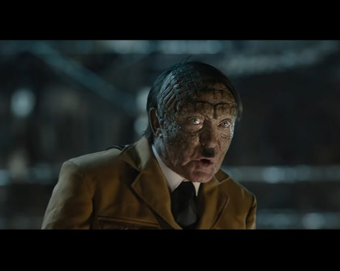 Screenshot: Iron Sky 2