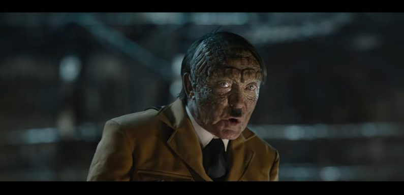 [TRAILER]: Iron Sky: The Coming Race (Official Trailer)