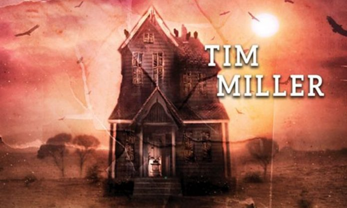 Header: Tim Miller: The Country Club