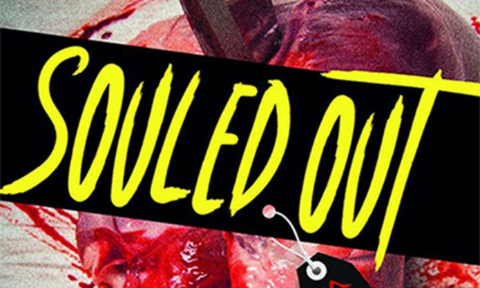 Header: Souled Out - final