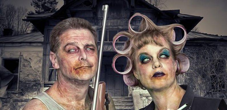 [REZENSION]: Edward Lee: White Trash Gothic