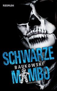 Cover: Baukowski: Schwarze Mambo