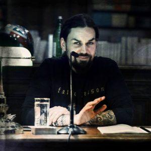 Autorenfoto Erik Andara