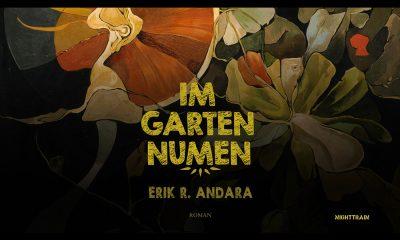 Header Cover: Im Garten Numen