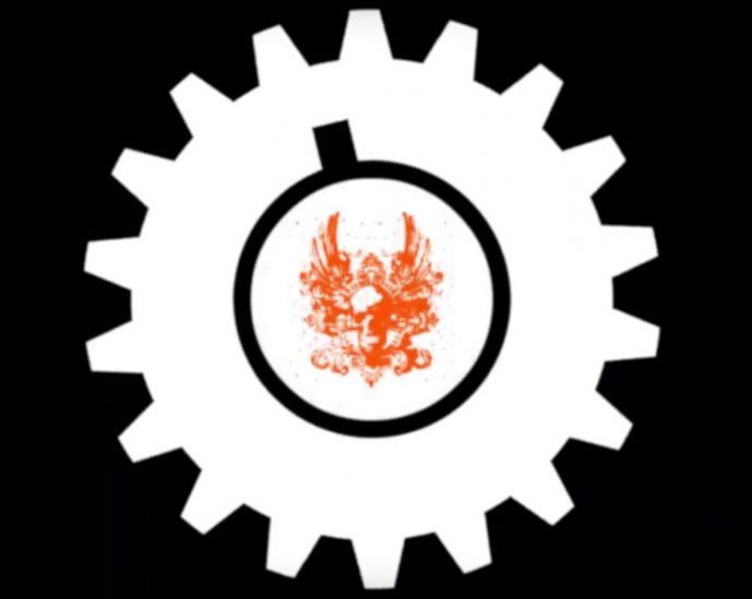 Logo: letslisten Frank Hebben