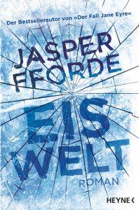 Cover: Jasper Fforde: Eiswelt