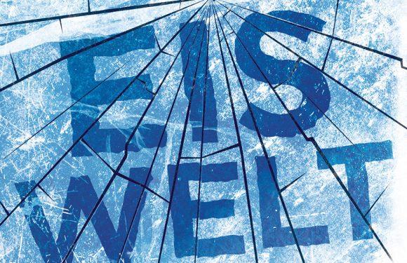 [REZENSION]: Jasper Fforde: Eiswelt