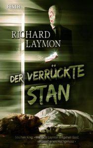 Cover: Festa - Richard Laymon: Der verrückte Stan