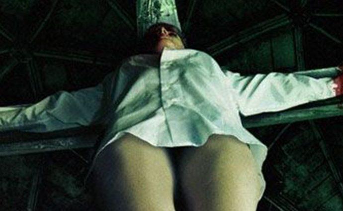 Ausschnitt Cover: Tim Miller: Blutige Felder