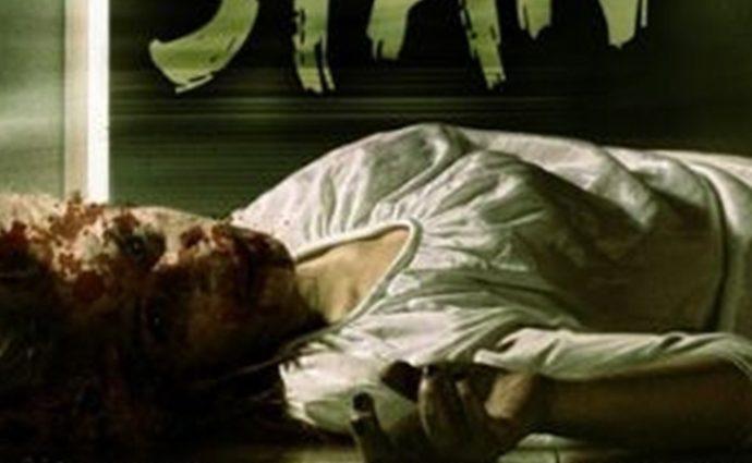 Ausschnitt: Cover: Festa - Richard Laymon: Der verrückte Stan