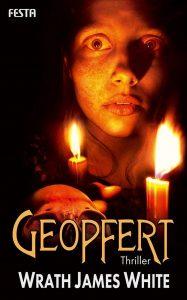 Cover: WJW: Geopfert