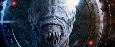 Ausschnitt Cover: Edward LEe: Monstrosity