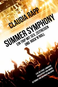 Cover: Claudia Rapp