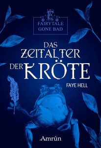 Cover: Faye Hell