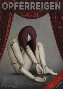 Cover: Melanie Vogltanz
