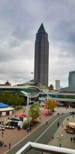 Buchmesse Frankfurt 2019 - Beitragsbild