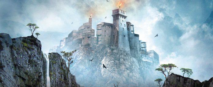 Header: Chris Wooding: Das Schwert der Könige
