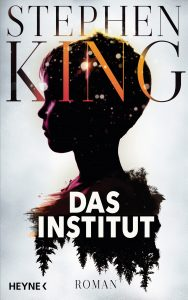 Cover: Stephen King: Das Institut