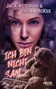 Cover: Jack Ketchum - Ich bin nicht Sam, Festa