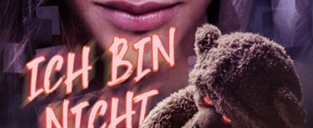 Ausschnitt Cover: Jack Ketchum - Ich bin nicht Sam, Festa