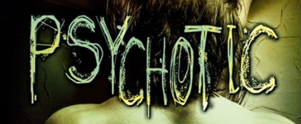 Ausschnitt Cover: Jack Ketchum - Psychotic, Festa