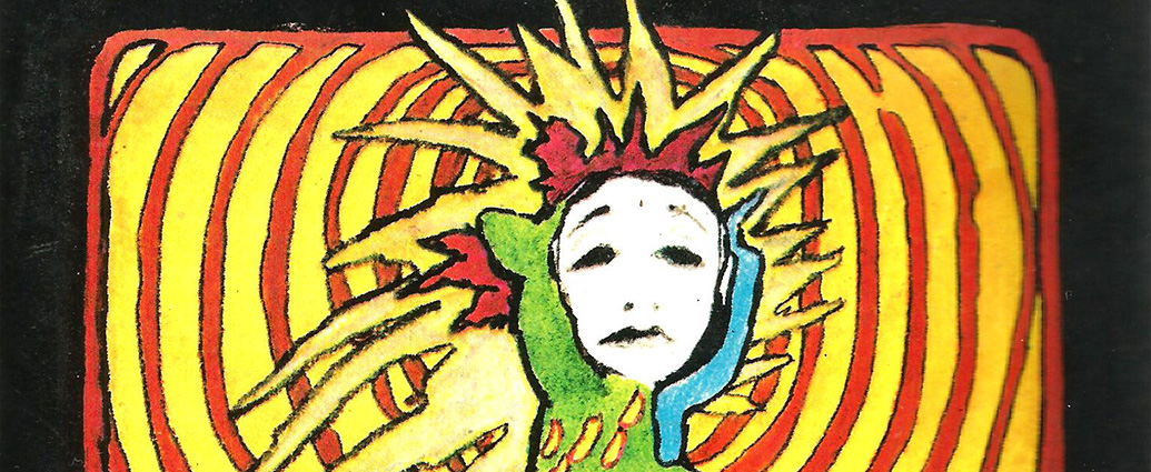 Cover Ausschnitt: Der Engel vom westlichen Fenster