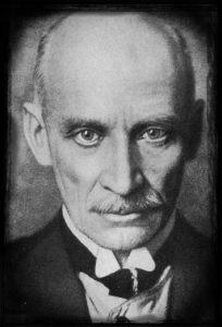 Wikimedia-Foto: Gustav Meyrink
