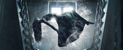 Ausschnitt Cover: Darcy Coates: Der Fluch von Carrow House