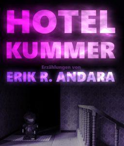 Cover: Erik Andara: Hotel Kummer