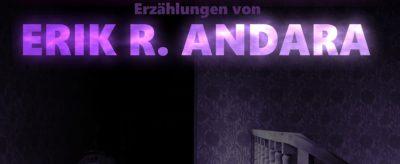 Ausschnitt Cover: Erik Andara: Hotel Kummer