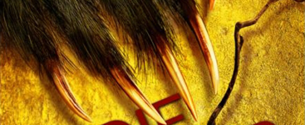 Cover: Hunter Shea: Die Kreatur (Festa)
