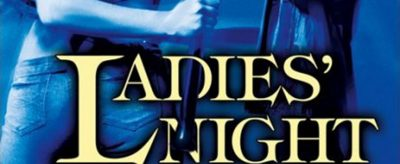 Cover: Jack Ketchum: Ladies Night