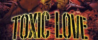 Cover: Kristopher Triana: Toxic Love, Festa
