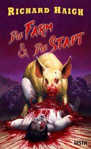 Cover: Die Farm u. Die Stadt