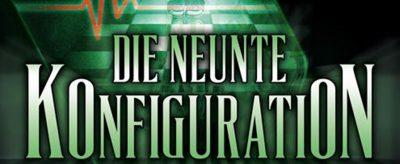 Cover: Blatty: neunte Konfiguraton