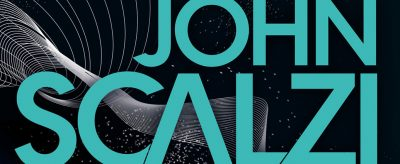 Cover: John Scalzi: Kollaps