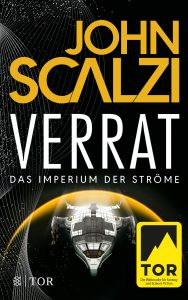 Cover: John Scalzi: Verrat