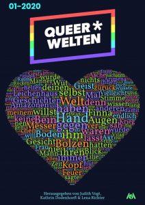 Cover: Magazin QueerWelten